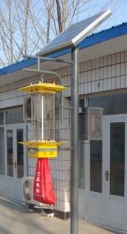 太阳能灭蚊蝇灯 TY-2